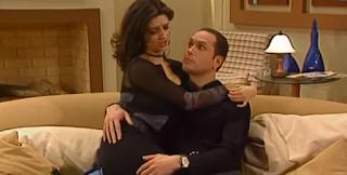 Ο Μάνθος Φουστάνος Έχει παιδί με Πρωταγωνίστρια του «Κωνσταντίνου και Ελένης» στην πραγματικότητα!