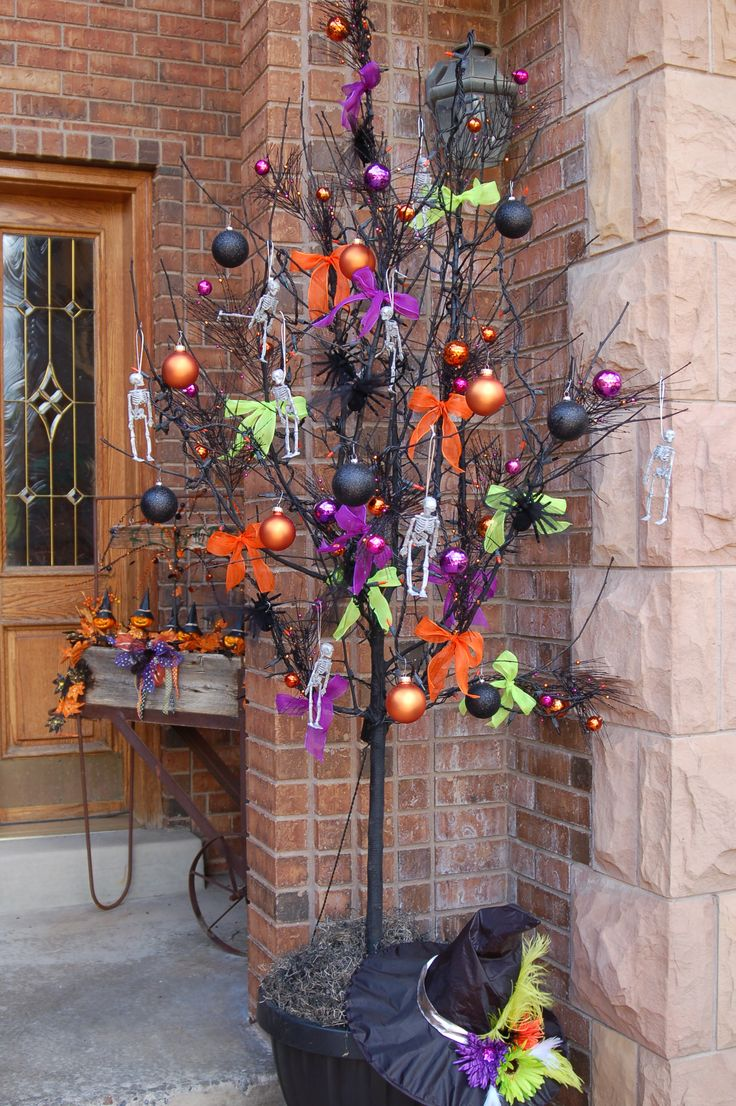 40 Halloween Ideas That I Love