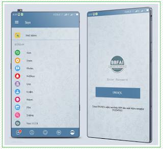 BBM MOd Telegram Apk v3.3.7.97