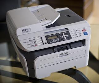 Download Brother MFC-7440N Driver Printer