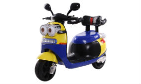 Brunte Kids Battery Operated Bike For Rs 4749 (Mrp 10999) at Amazon