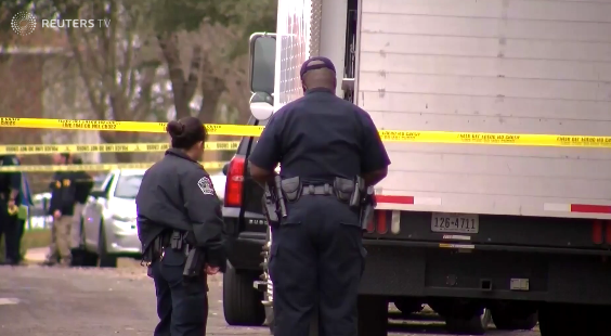 Police link two deadly package bombs in Austin, Texas, to earlier attack