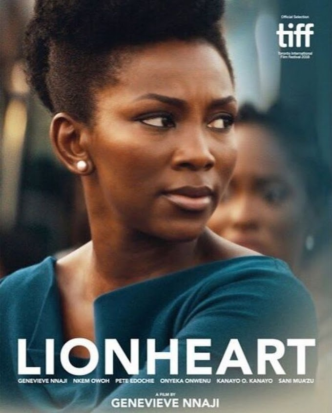 [Download Movie] Lionheart 2018 - Full Movie Mp4