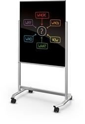 Mobile Presentation Board