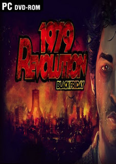 1979 Revolution Black Friday-HI2U