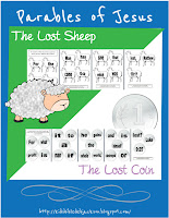 http://www.biblefunforkids.com/2014/10/parable-of-lost-sheep-lost-coin.html