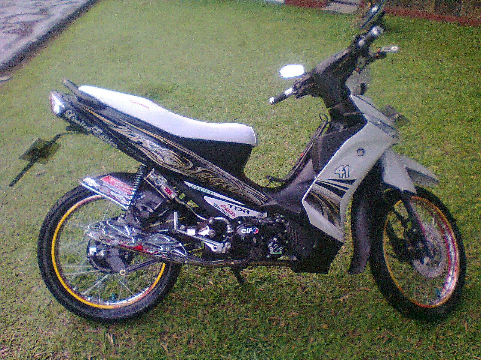 Foto Yamaha Vega R