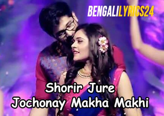 Shorir Jure Jochonay Makha Makhi - Stree, Zee Bangla serial, Wikipedia