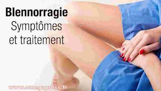 Blennorragie :Transmission,Symptômes et Traitement