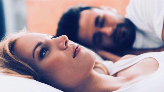 kualiti tidur punca jerawat di dagu