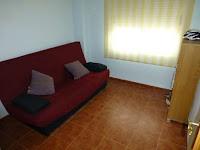 chalet adosado en venta calle cervantes borriol dormitorio