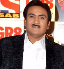 Indian TV Actor Dilip Joshi salary for per day, small screen actor, Income pay per Day, he is Highest Paid in 2016