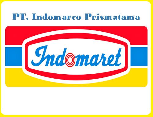 Kumpulan Alamat PT Indomarco Prismatama (Indomaret) di seluruh Indonesia