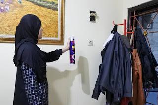 Inovasi HIT Expert, Solusi Rumah Bebas Nyamuk Bandel