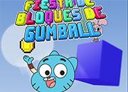 Fiesta de Bloques de Gumball