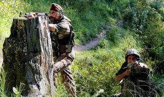terrorist-hideout-in-kashmir-collapses-terrorists-arrested