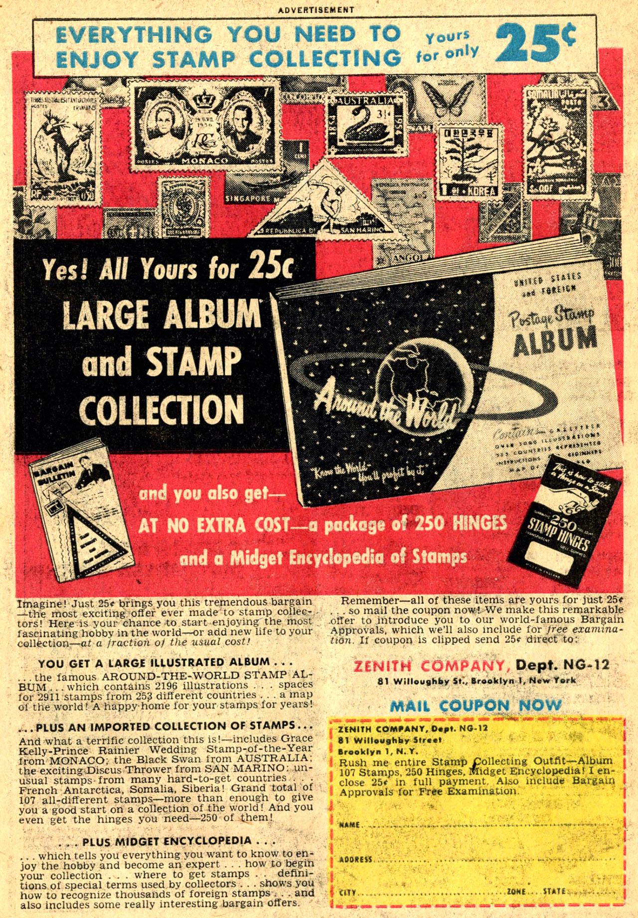 Read online Detective Comics (1937) comic -  Issue #241 - 34