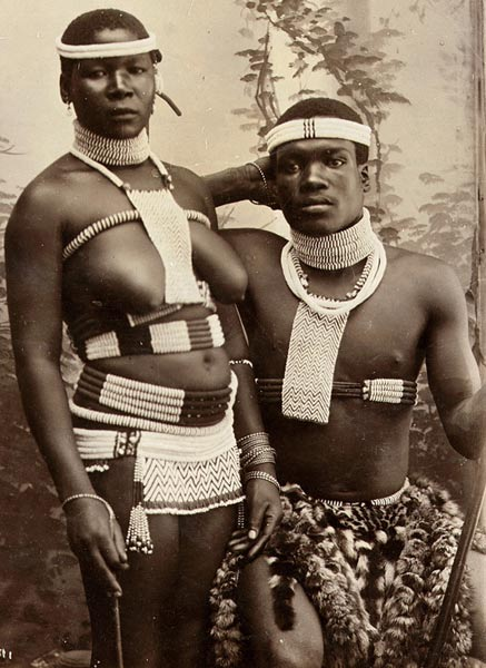 The zulu way of life explained blakkpepper stopboris Images