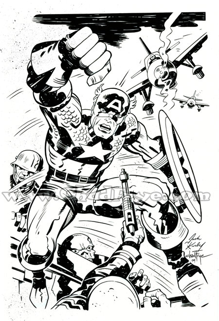 baby captain america coloring pages - photo#36
