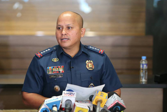 Bato says gambling lords offer him millions, he won't accept