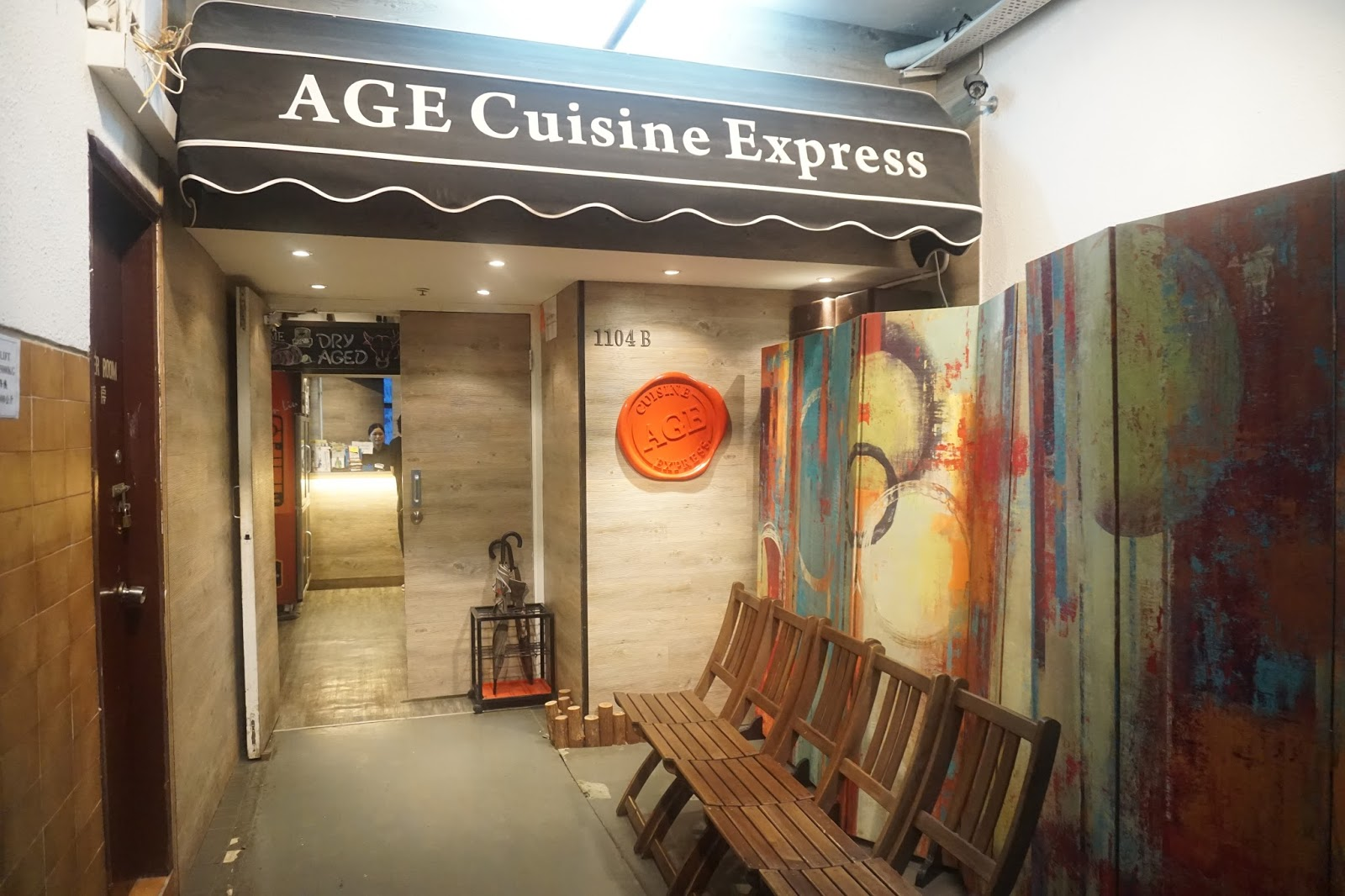 Age cuisine express carmenlovesbeauty u for Age cuisine express