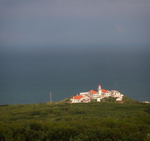 phare du cap mondego buarcos