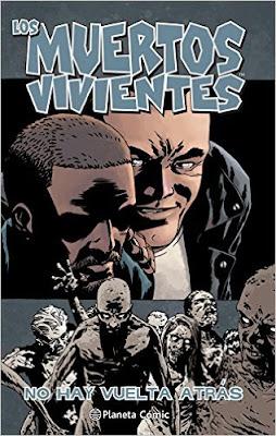 Los Muertos Vivientes 25 (Los Muertos Vivientes serie) PDF