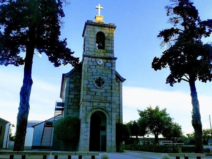 Igreja de Tabuadelo