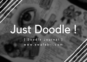Doodle Journal