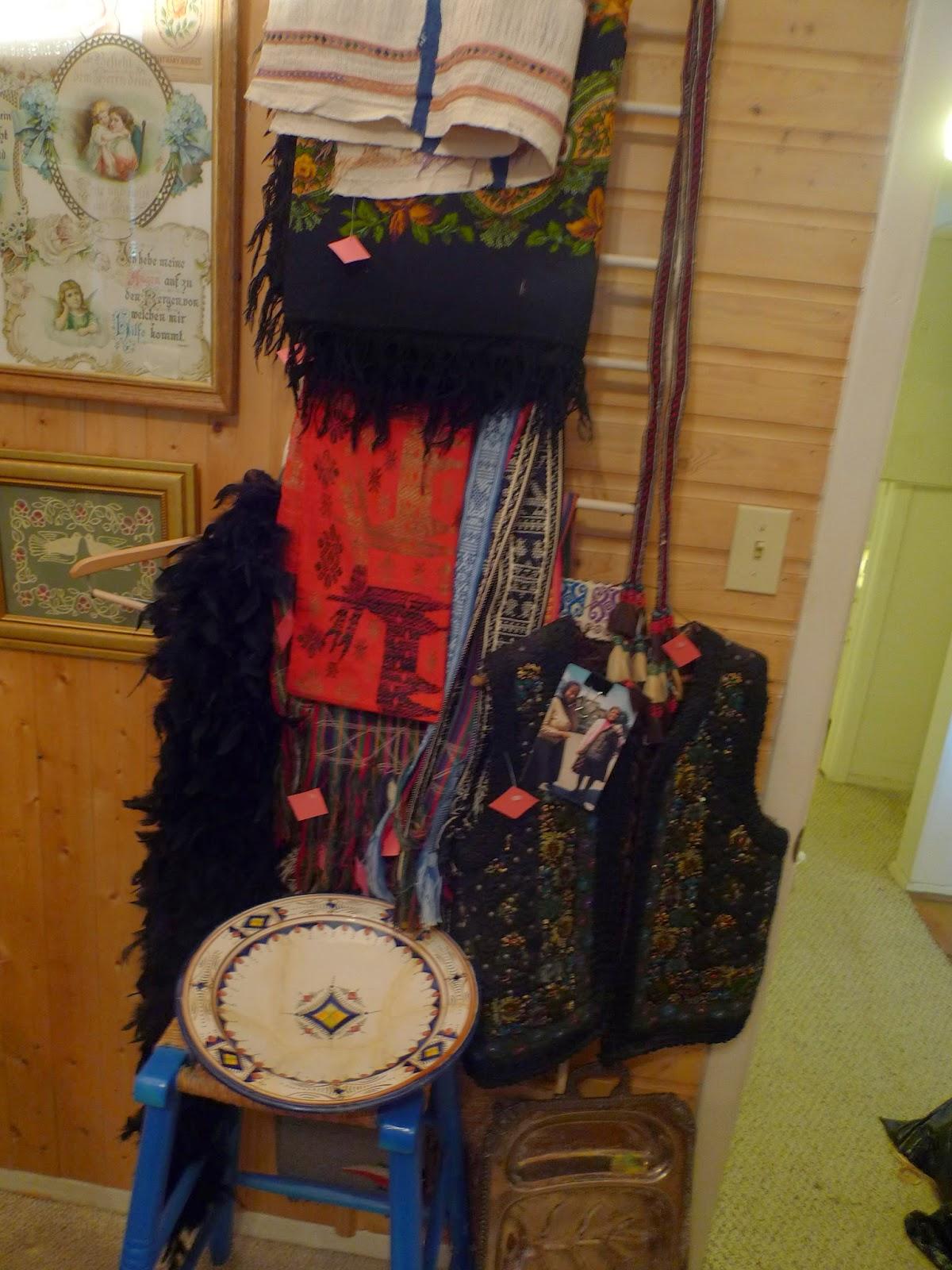 Denton Texas Estate Sales Ethnographic Art And Antiques