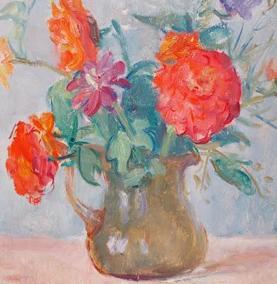 Oscar Sorgato - dipinto a olio su tavola - natura morta - arte - annunci