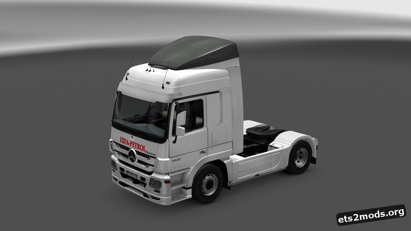 Combo Pack Hifa Petrol