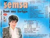 Semsa Suljakovic -Diskografija Semsa_1987_pz