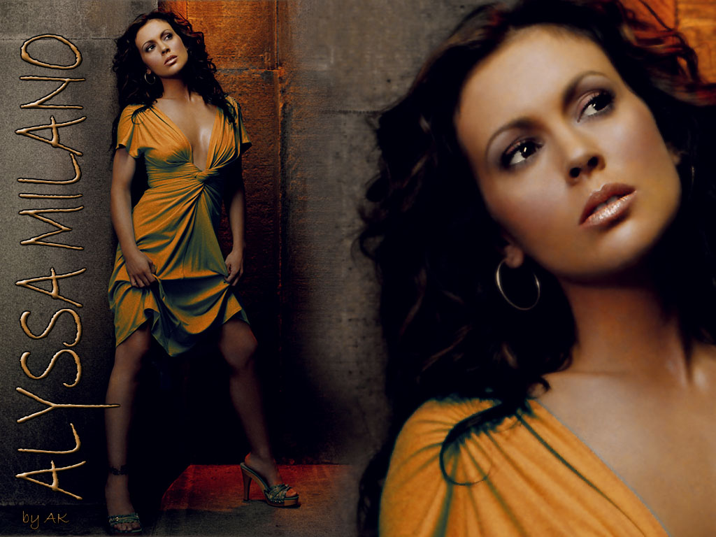 Cute Wallpapers Of Ganapati Free Wallpapers Hollywood Celebrity Alyssa Milano
