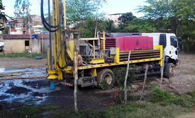 Instalação de poços artesianos são cobrados por moradores da zona rural de Limoeiro