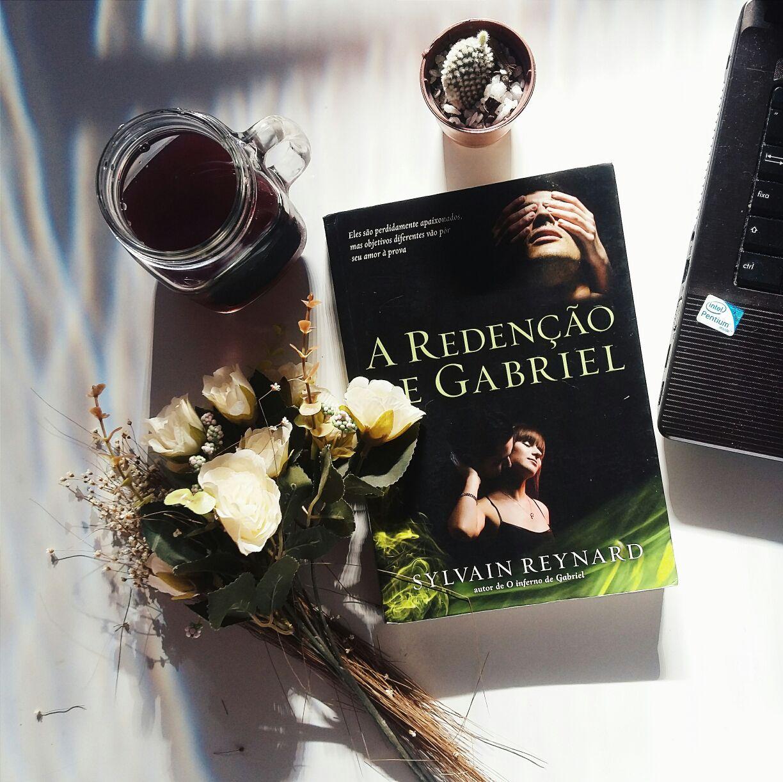 A REDENÇÃO DE GABRIEL #3 - SYLVAIN REYNARD | BLOG CONFIDENT POR LETÍCIA CAETANO