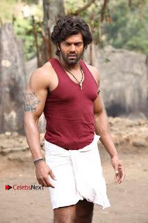 Aarya Catherine Tresa Starring Kadamban Tamil Movie Stills  0007.jpg