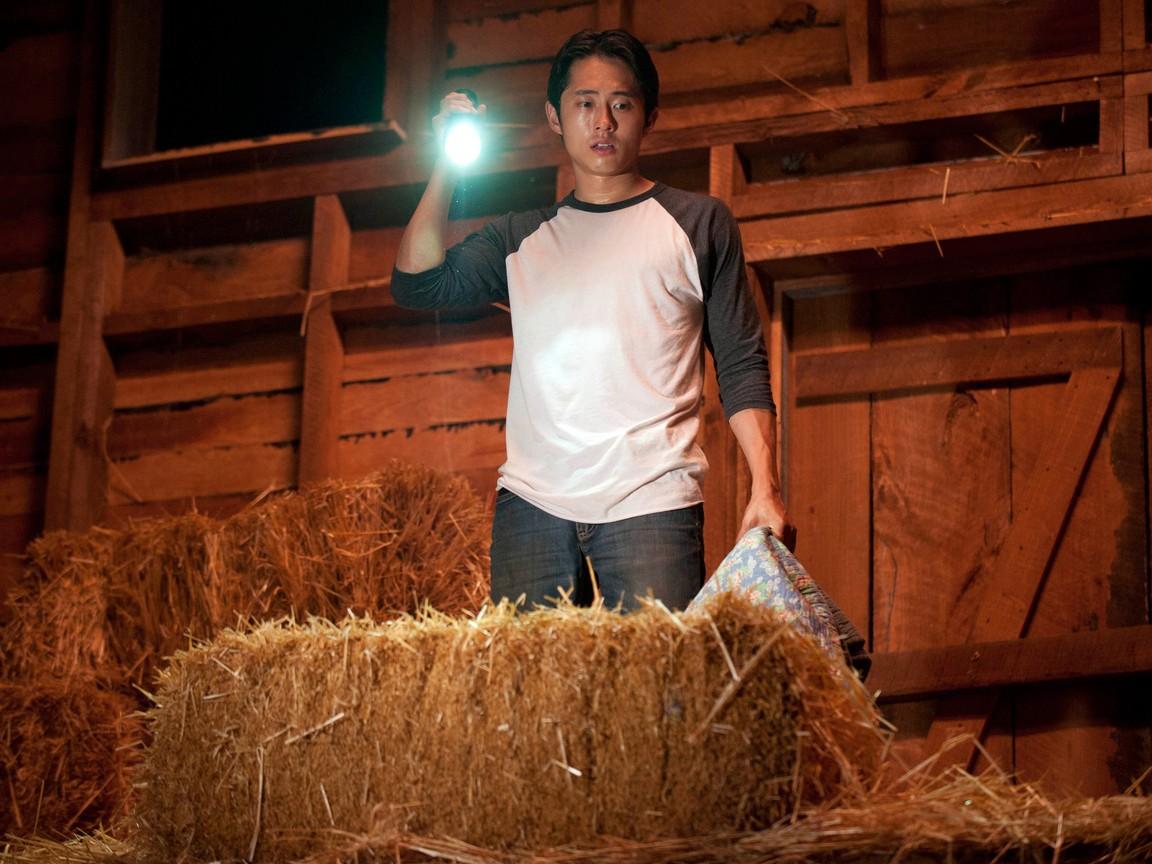 The Walking Dead - Season 2 Episode 05: Chupacabra