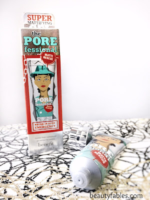 porefessional matte rescue review