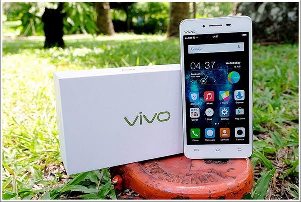 Flash Vivo Y35 Tanpa PC
