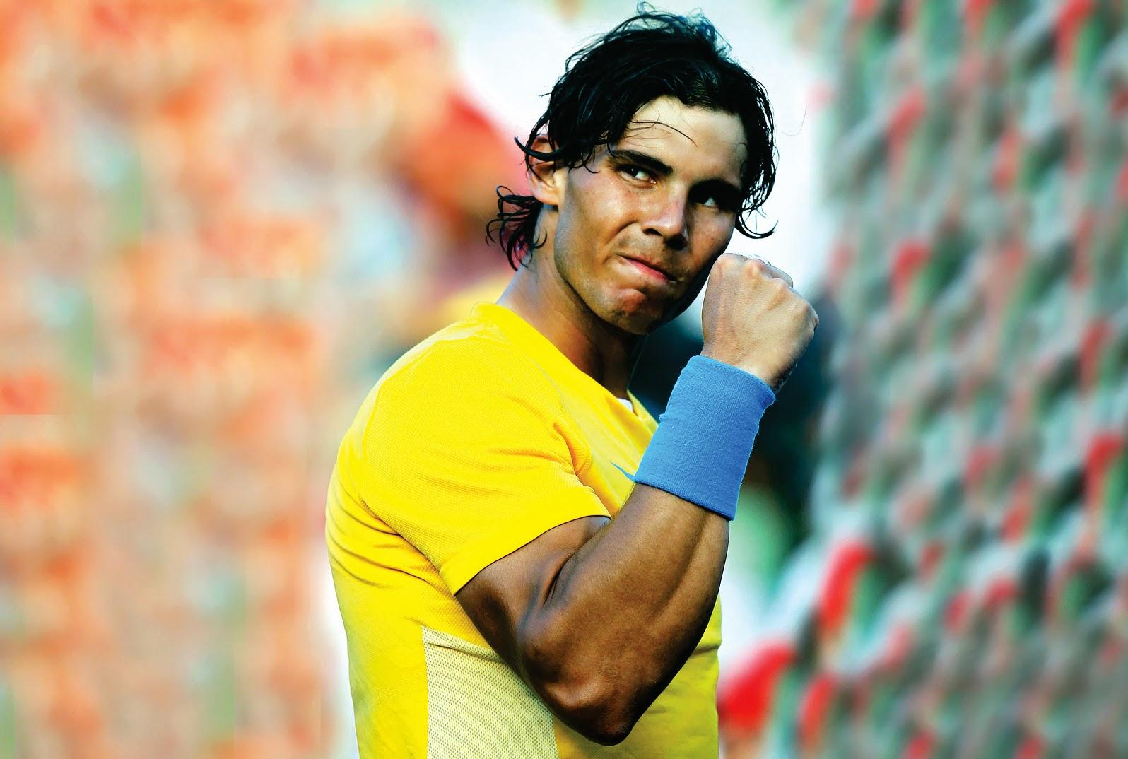 Nadal Hd: Tennis World: Rafael Nadal Hd Wallpapers 2014-15