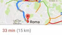 Trova parcheggi, taxi, passaggi e opzioni di percorso Google Maps