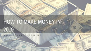 valucop inc blog, how to make money in 2019