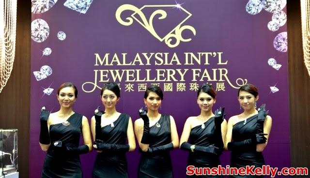 Atelier Fine Jewellery, MIJF, MIJF SE 2014,  Malaysia International Jewellery Fair, Spring Edition 2014, Atelier Fine Jewellery Tea Party, jewellery, malaysia trade fair, largest jewellery fair