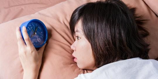 Cara Jitu Tanpa alarm, Bangun Sahur Tidak Telat Lagi