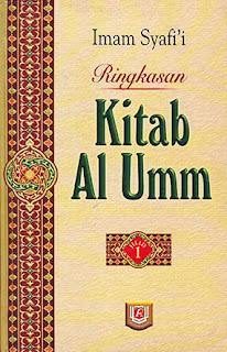 Download Ebook Terjemah Ringkasan Kitab Al-Umm Imam Asy-Syafi'i