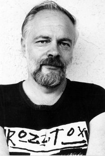 Philip K. Dick. Director of A Scanner Darkly