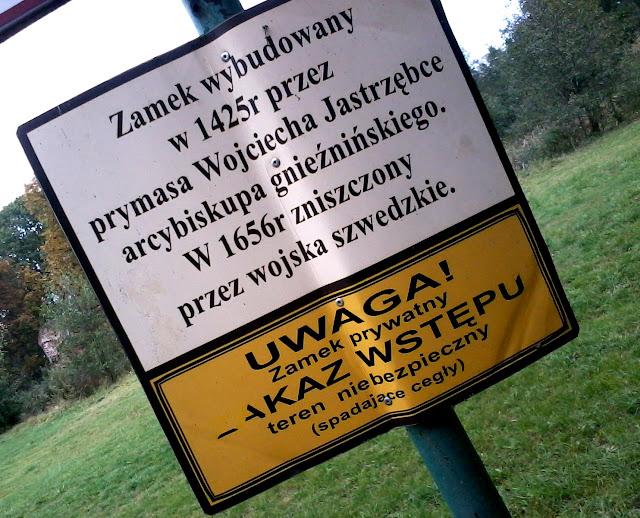 W Borysławickich Ruinach