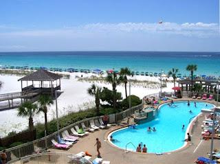 Pelican Beach Condo, Destin Florida Vacation Rental Home By Owner