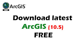 ArcGIS 10.5 Free Download (Full Version)